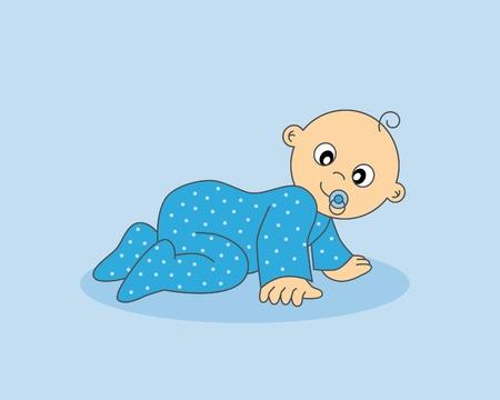 Rastreo de bebé