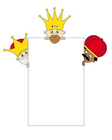 reyes magos: Navidad: Tres Reyes - Reyes Magos
