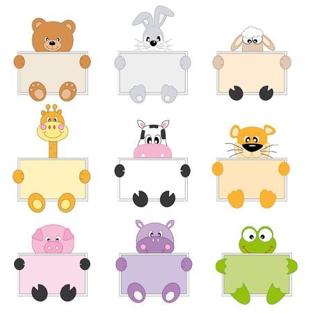 hipopotamo caricatura: Dibujos de animales y mascotas  Vectores