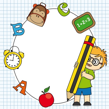 examinations: Education and school icon set  Space for text or photo