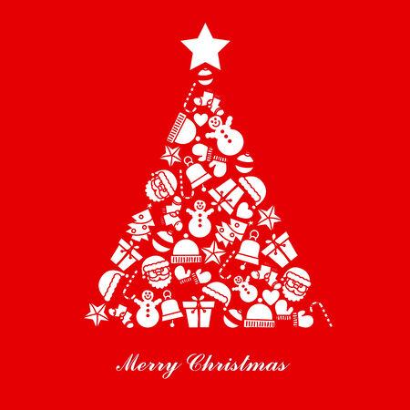 s m: christmas card