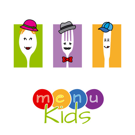 restaurants: kids menu