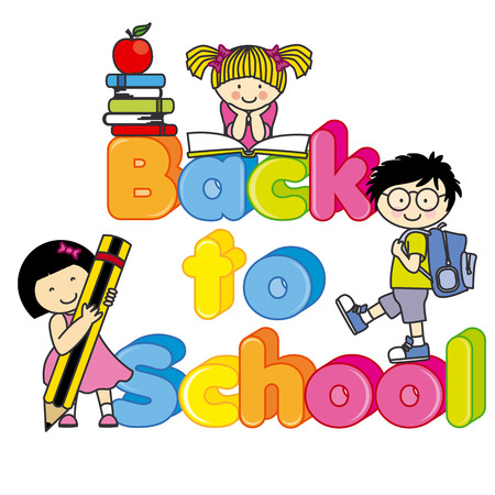 reads: back to school
