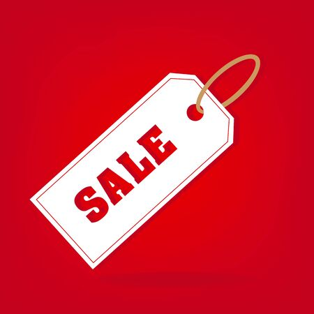 commercial sign: big sale design