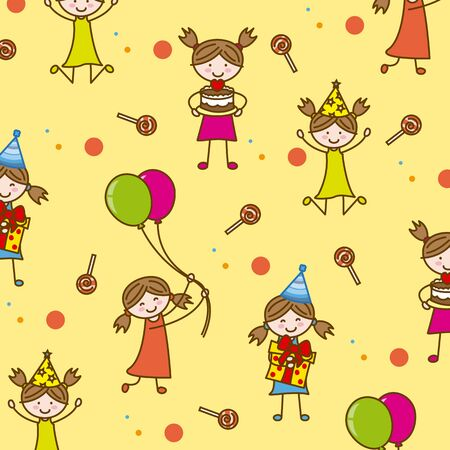 party: party background