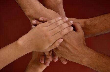 collectives: Team  work.