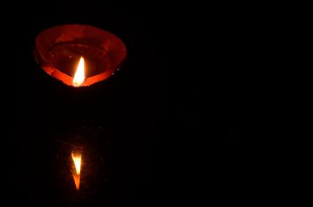 candil: Indio l�mpara de aceite tradicional