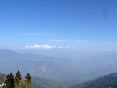 himalaya: Himalaya range