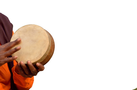 traditional culture: Traditional West Bengal culture. Artist of traditional Bengal folk song.