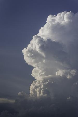 Cumulonimbuswolken