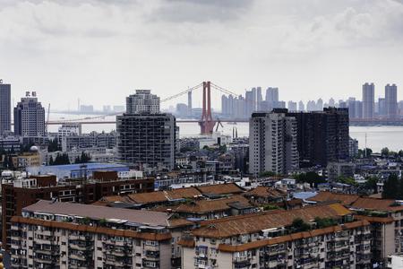 Urban living environment