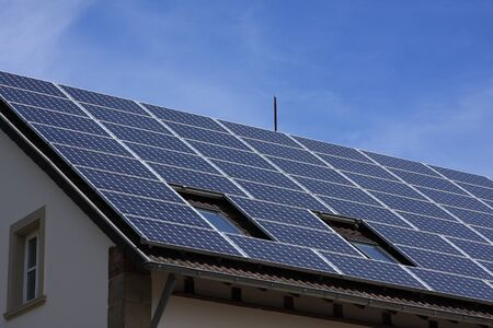 New solar system will be installed