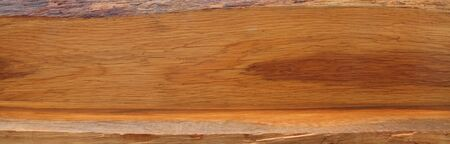 A wooden board as a spatial background