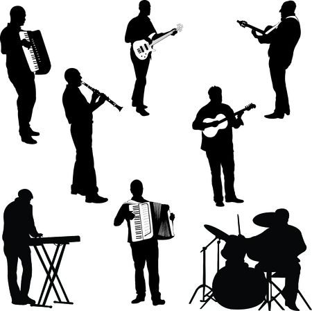 musicians collection