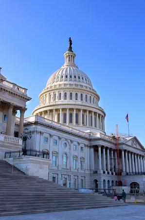 Capitolio de EE.UU., Washington, DC