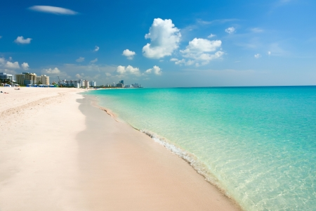 South Beach, Miami, Florida photo