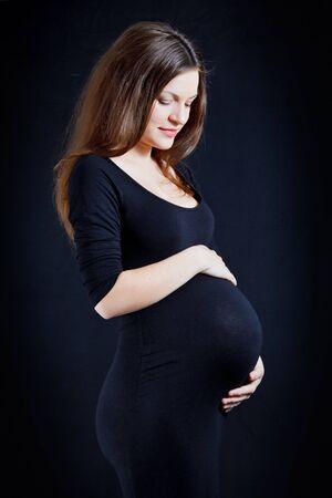 feminity: Expecting