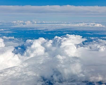 precipitaci�n: Cloudscape