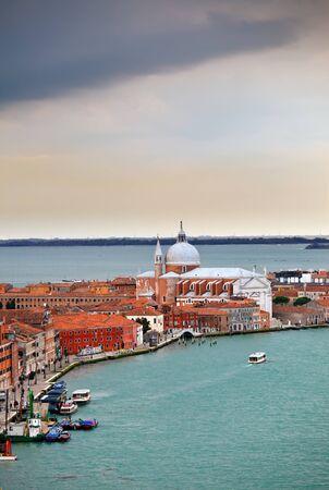 Santissimo Redentore, Venice photo