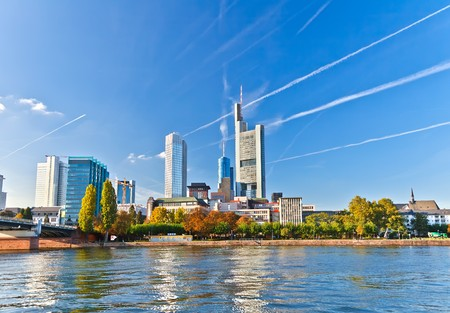 frankfurt: City of Frankfurt, Germany