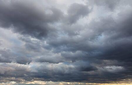 overcast: Overcast Stock Photo