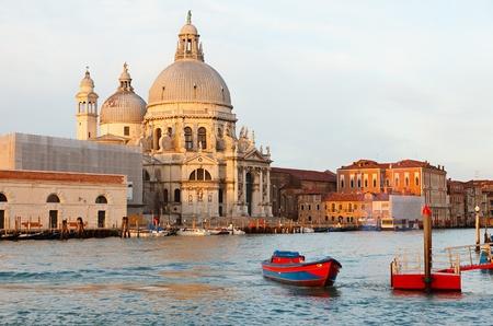 Mattina a Venezia