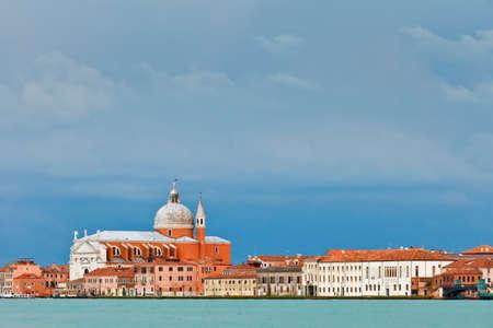 The Church of Santissimo Redentore, Venice photo