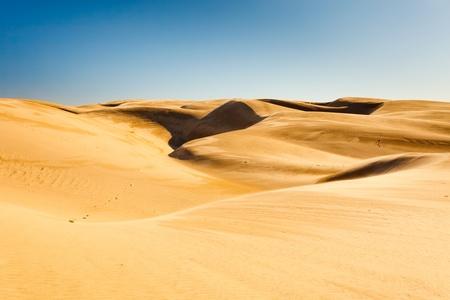 duna: Dunas de arena