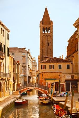 canal house: Venezia sconosciuto