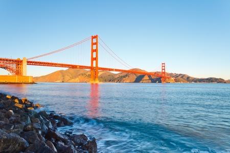 Golden Gate Bridge Stock Photo - 9950590