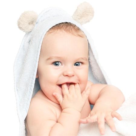 Cute bebé