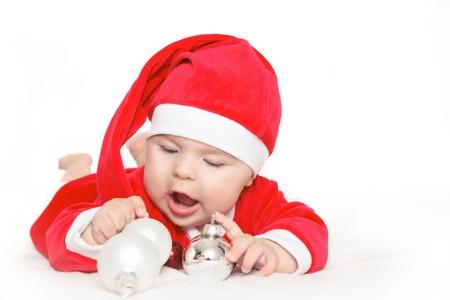 Little Santa photo