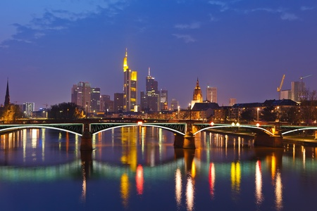 Frankfurt am Main photo
