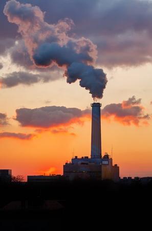 dioxido de carbono: Pipa
