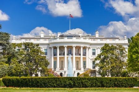 Das Weiße Haus Editorial