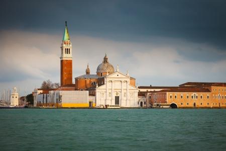 San Giorgio Maggiore, Venice Stock Photo - 14467481
