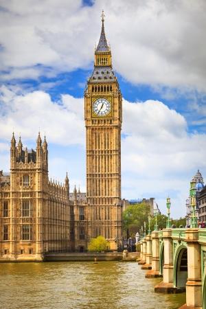 england big ben: Big Ben in London