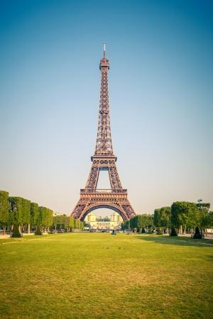parisian: Eiffel Tower