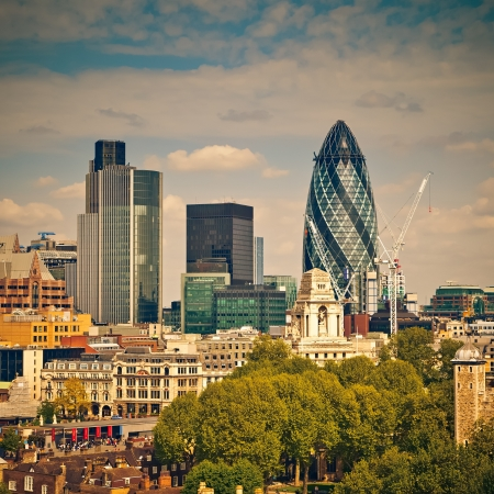 city of london: London City