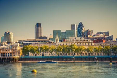 united kingdom: London City