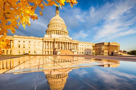 미국 국회 의사당