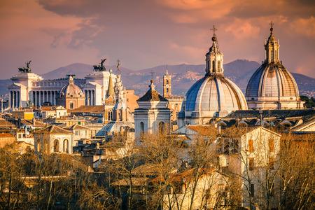 Rome, Italy photo