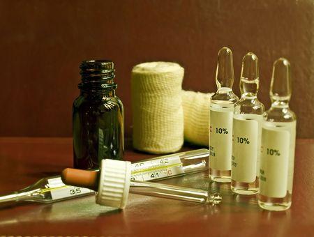 medico: Medicine mans accessories