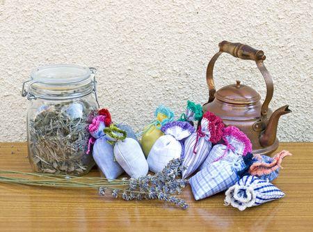 flatter: Lavender Sage