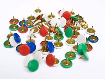 Thumbtacks photo