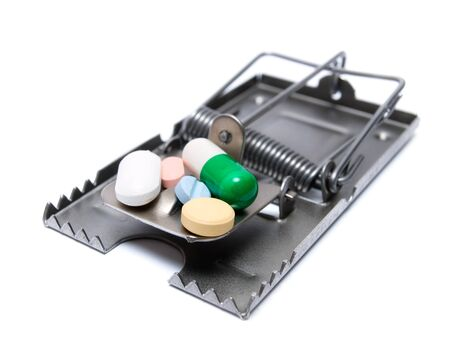 overuse: Conceptual view of excessive use of pharmaceutical products and drugs