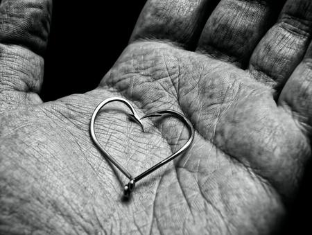 anguished: Amore di pescatore
