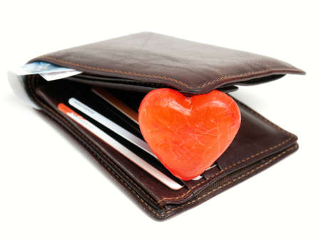 financial security: Conceptual view about human love to money.