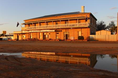 Marree Hotel, South Australia