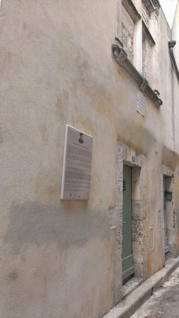 Nostradamus Home, St Remy en Provence